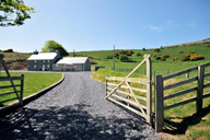 Aberdaron Welsh Farm house self catering