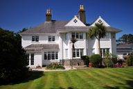 Ergrn Bach holiday home Nefyn North Wales